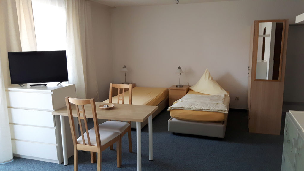 Apartments Hotel Central Erlangen